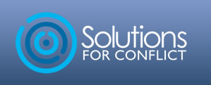 Solutions for Conflict